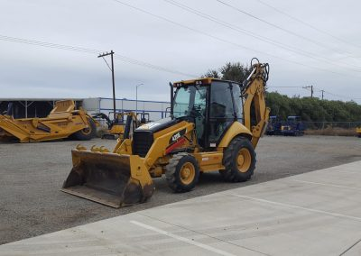 2007 CAT 430E FOR SALE