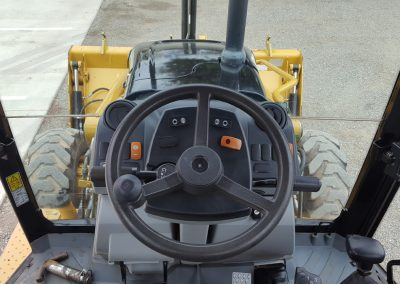 2007 CAT 430E FOR SALE