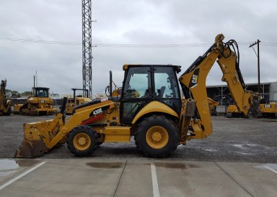 2008 CAT 420E FOR SALE