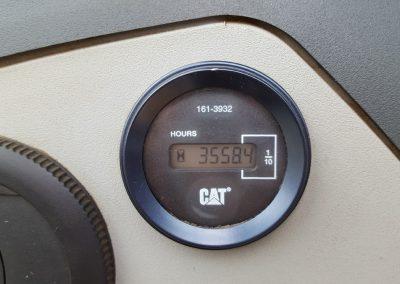2008 CAT 420E FOR SALE