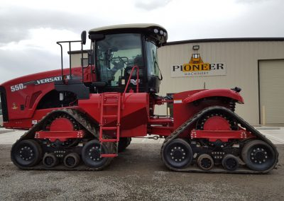 For Sale 2014 Versatile 550DT