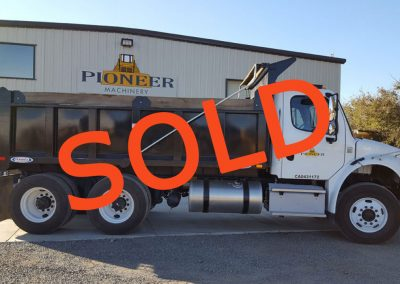 SOLD – 2015 FREIGHTLINER BUSINESS CLASS M2 106
