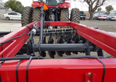 2016 Versatile SD550 FOR SALE