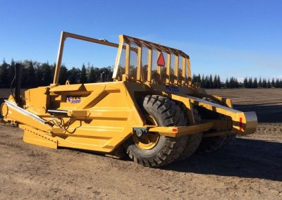 2009 K-Tec 3100 FOR SALE