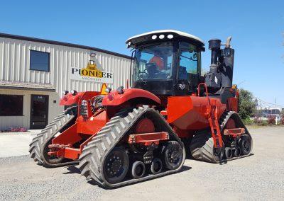 For Sale 2014 Versatile 500DT